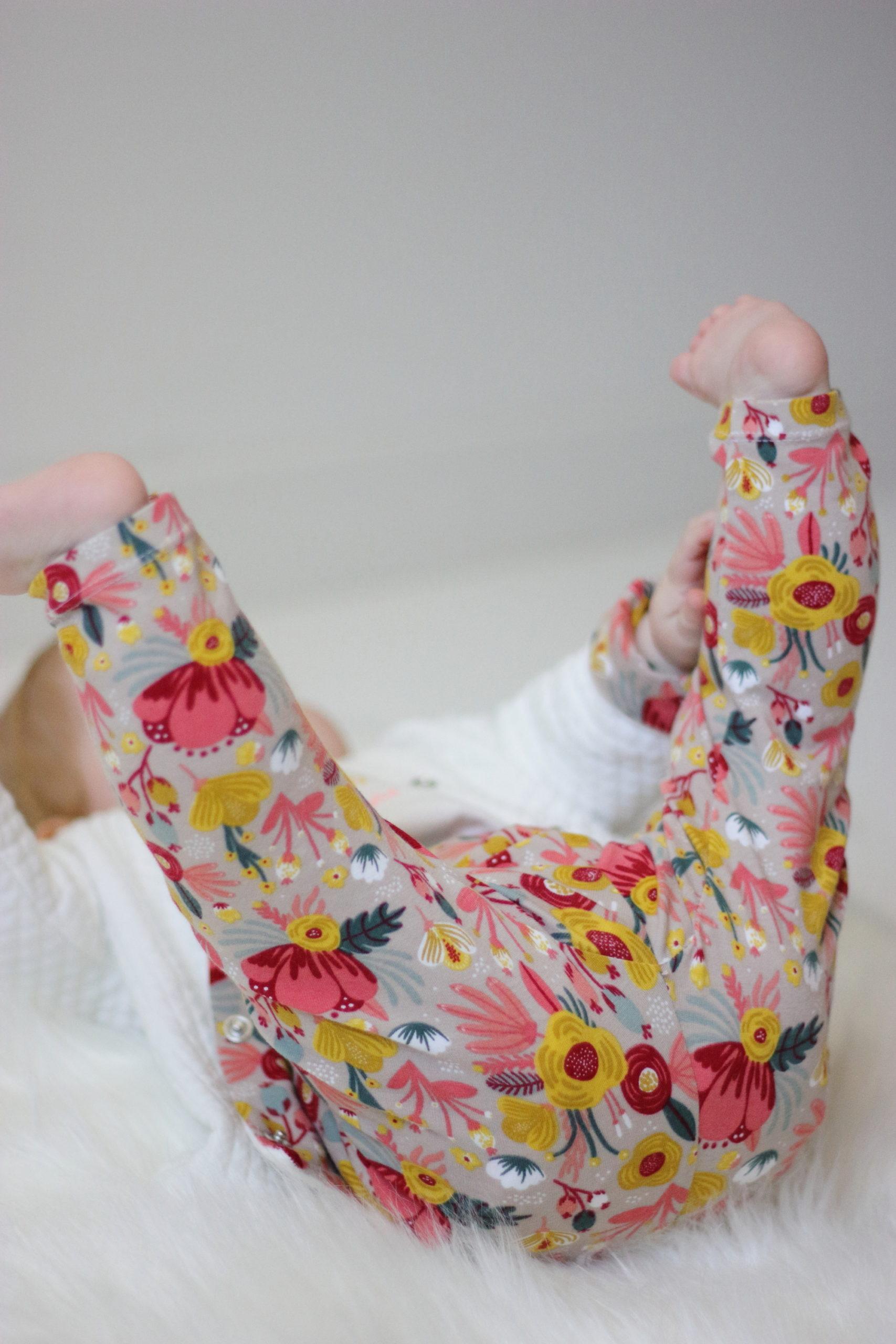 Pantalon bébé